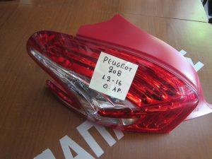 Peugeot 208 2012-2016 πίσω φανάρι αριστερό
