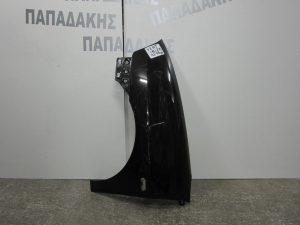 Seat Ibiza 2002-2008 φτερό εμπρός αριστερό μαύρο