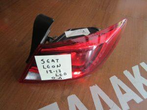 Seat Leon 2012-2017 πίσω φανάρι δεξιό LED