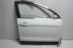 Nissan Qashqai 2013-2017 πόρτα εμπρός δεξιά άσπρη