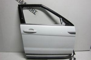 Range Rover Evoque 2011-2017 πόρτα εμπρός δεξιά άσπρη