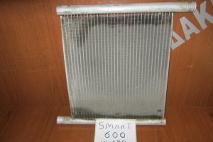 Smart ForTwo w450 1998-2002 600cc ψυγείο νερού