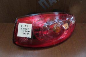 Fiat Bravo 2007-2014 φανάρι πίσω αριστερό
