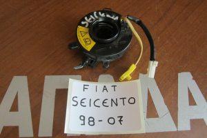 Fiat Seicento 1998-2007 ροζέτα τιμονιού