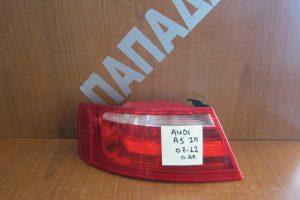 Audi A5 5θυρο 2009-2012 φανάρι πίσω αριστερό LED