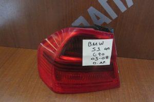 Bmw S3 E90 SDN 2005-2008 φανάρι πίσω αριστερό