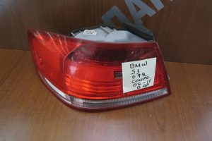 Bmw S3 E92 Coupe 2006-2011 φανάρι πίσω αριστερό