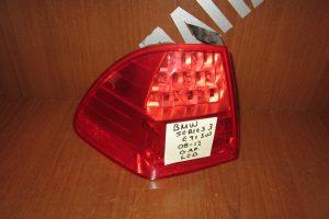 Bmw S3 E91 SW 2008-2012 φανάρι πίσω αριστερό LED