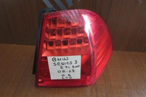 Bmw S3 E91 SW 2008-2012 φανάρι πίσω δεξιό LED