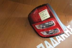 Citroen C3 2009-2013 φανάρι πίσω αριστερό