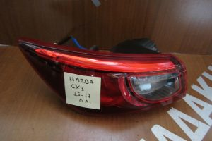 Mazda CX-3 2015-2017 φανάρι πίσω αριστερό