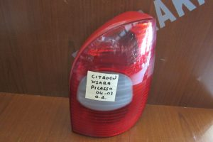 Citroen Xsara Picasso 2004-2007 φανάρι πίσω δεξιό