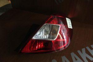 Opel Corsa D 5θυρο 2006-2014 φανάρι πίσω δεξιό