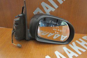 Fiat 500L 2012-2017 ηλεκτρικός καθρέπτης δεξιός ανθρακί 7 καλώδια με αισθητήρα