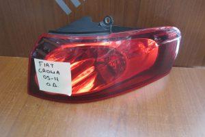 Fiat Croma 2005-2011 φανάρι πίσω δεξιό