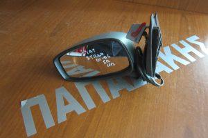 Fiat Stilo 5θυρο 2001-2006 ηλεκτρικός καθρέπτης αριστερός ασημογαλάζιο