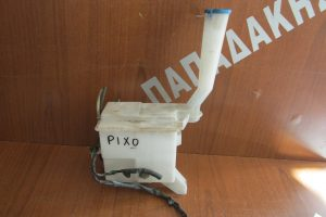 Nissan Pixo 2009-2014 δοχείο νερού για παρμπρίζ