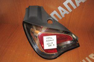 Opel Adam 2013-2017 φανάρι πίσω αριστερό