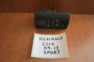 Renault Clio Sport 2009-2013 διακόπτης ταμπλού φωτών με ESP