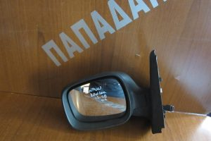 Renault Kangoo 2003-2008 ηλεκτρικός καθρέπτης αριστερός άβαφος
