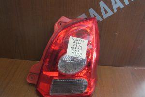 Suzuki Alto 2008-2014/Nissan Pixo 2009-2014 φανάρι πίσω δεξιό