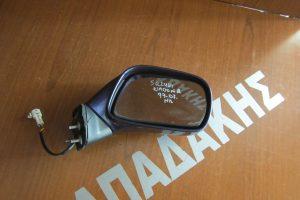 Suzuki Wagon R 1999-2007 ηλεκτρικός καθρέπτης δεξιός μπλε