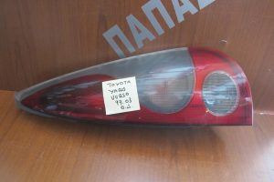 Toyota Yaris Verso 1999-2003 φανάρι πίσω δεξιό
