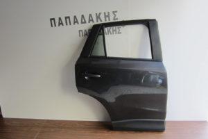 Mazda CX-5 2013-2017 πόρτα πίσω δεξιά μολυβί