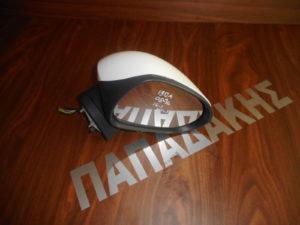 Seat Ibiza 2008-2018 καθρέπτης ηλεκτρικός 5 καλώδια άσπρος