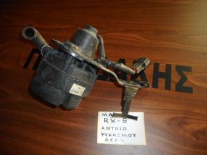 Mazda Rx8 2003-2012 αντλία ψεκασμού αέρα,ΚΩΔ:0 580 000 027