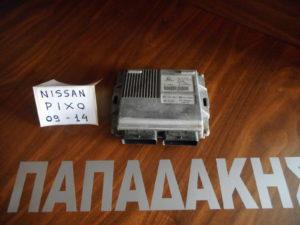 Nissan Pixo 2009-2014 εγκέφαλος μηχανής 1.0 L βενζίνη,ΚΩΔ:616703000