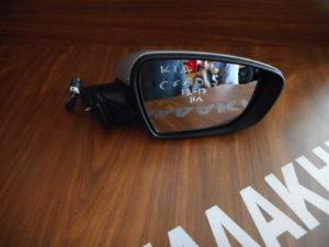 Kia Ceed 2012-2017 δεξιός καθρέπτης ηλεκτρικός ασημί