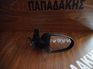 Mitsubishi Colt 2004-2012 δεξιός καθρέπτης ηλεκτρικός μαύρος