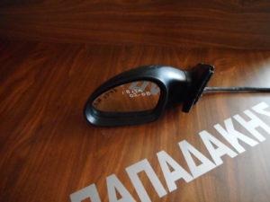 Seat Ibiza 2002-2008 αριστερός καθρέπτης μηχανικός άβαφος