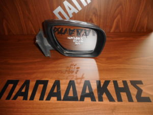Mazda 5 2005-2010 ηλεκτρικός καθρέπτης δεξιός ανθρακί