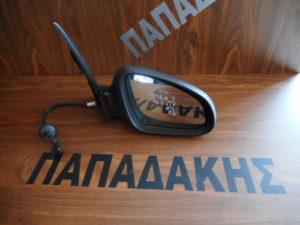 Opel Astra J 2010-2015 ηλεκτρικός καθρέπτης δεξιός μολυβί 5 καλώδια