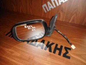 Toyota Rav 4 2001-2006 ηλεκτρικός καθρέπτης αριστερός ασημί