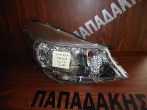 Toyota Yaris 2011-2014 εμπρός δεξιό φανάρι