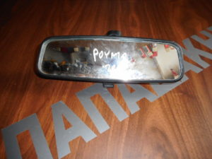 Fiat Punto 1999-2010 καθρέπτης εσωτερικός