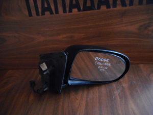 Dodge Caliber 2007-2012 ηλεκτρικός καθρέπτης δεξιός άβαφος