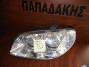 Fiat Punto 2004-2010 εμπρός αριστερό φανάρι