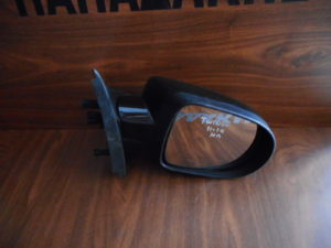 Renault Twingo 2011-2014 ηλεκτρικός καθρέπτης δεξιός μαύρος