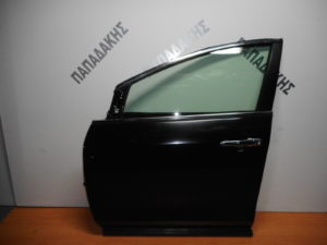 Mazda CX-7 2007-2012 πόρτα εμπρός αριστερή μαύρη