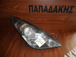 Toyota Celica 2000-2006 φανάρι εμπρός δεξιό