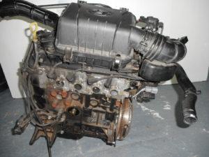Hyundai i10/Kia Picanto 2004-2014  κινητήρασς 1.100cc κώδικας κινητήρα: G4HG