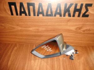 Seat Leon 2012-2019 ηλεκτρικά ανακλινόμενος καθρέπτης αριστερός μολυβί 7 καλώδια