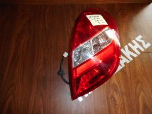Hyundai i20 2008-2012 φανάρι πίσω δεξιό