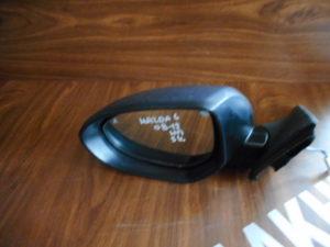 Mazda 6 2008-2012 ηλεκτρικός καθρέπτης αριστερός μολυβί