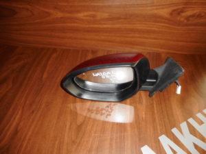 Mazda 6 2008-2012 ηλεκτρικός καθρέπτης αριστερός μπορντό