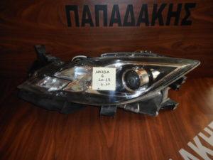 Mazda 6 2010-2012 φανάρι εμπρός αριστερό